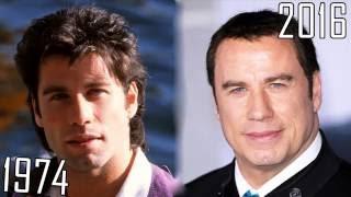 Как выглядит голливудский актер Джон Траволта (John Travolta) в свой 61 год (2015)(Джон Джо́зеф Траво́лта (англ. John Joseph Travolta; род. 18 февраля 1954, Энглвуд, Нью-Джерси, США) — американский актёр,..., 2016-09-21T07:46:44.000Z)