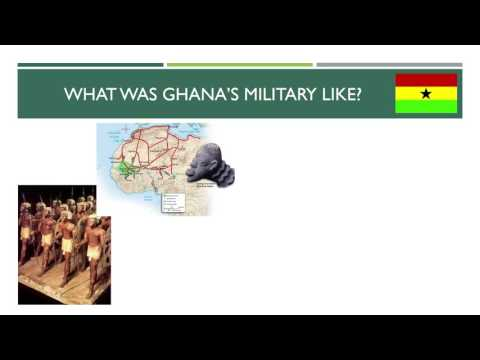 Ghana Government and Military
