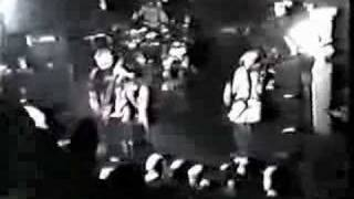 Korn - Sean Olson live in 95