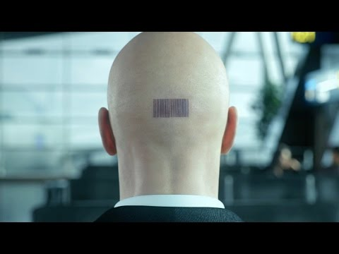 Hitman Episode 1: Paris - Introducing Agent 47