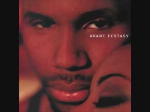 Avant - Don't Say No, Just Say Yes