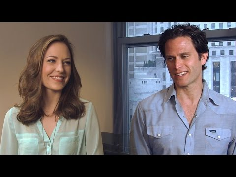 A Duet from 'Carousel' Featuring Laura Osnes and Steven Pasquale