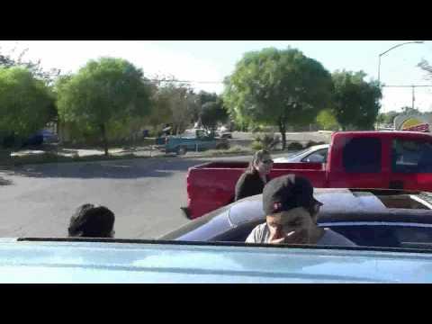 Firebaugh Skate Promo