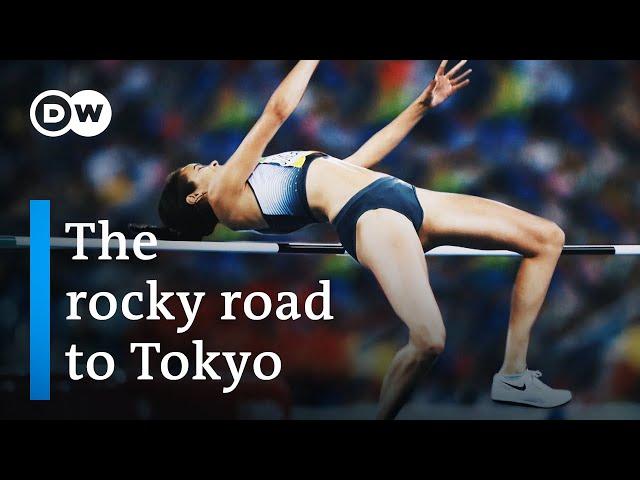 Tokyo 2021: Countdown during lockdown | DW Documentary