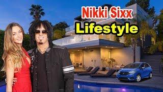 Nikki Sixx - Lifestyle, Girlfriend, Instagram, House, Car, Biography 2019 | Celebrity Glorious
