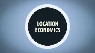 Introducing Location Economics