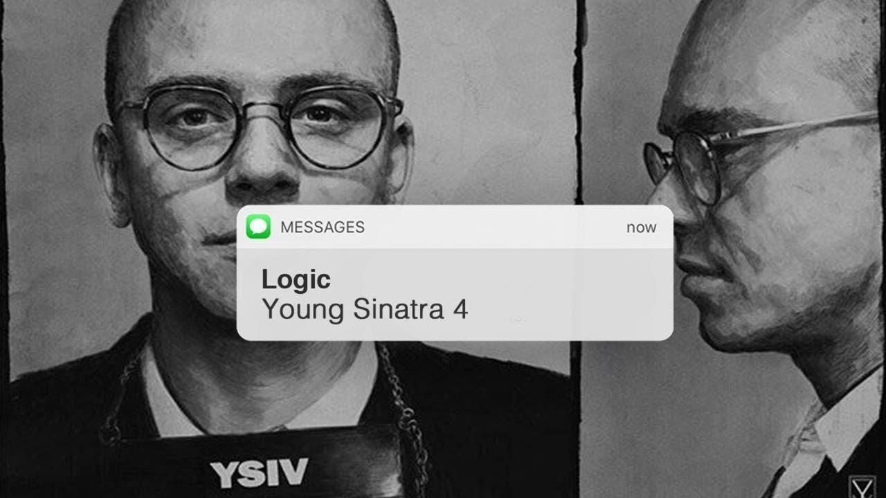 Logic - Young Sinatra 4 (Type Beat)