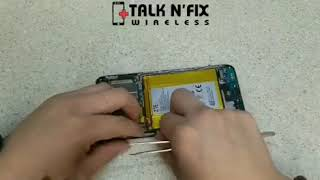 ZTE LCD Screen Phone Repair Services - Talk N' Fix Wireless Passaic NJ