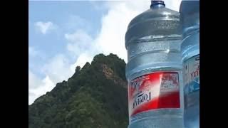 Производство воды Горная Вершина(Рассказ о производстве в поселке Нижний Архыз минеральных вод