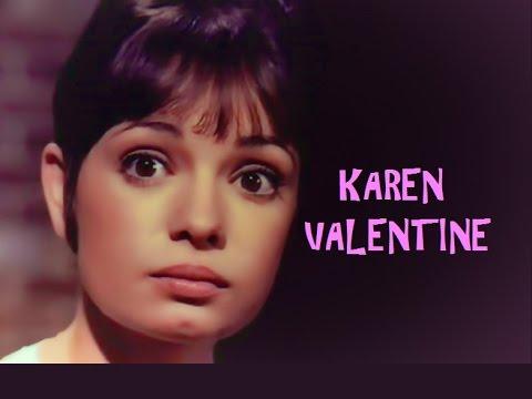 karen valentine now