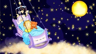 LULLABIES for Babies to go to Sleep, Golden Slumbers Song, Baby Music to Sleep