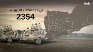 اعترافات منشقين: 15 ألف قتيل من الحوثيين في عام ونصف