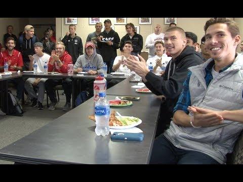 Otterbein men's soccer to host NCAA Tournament games