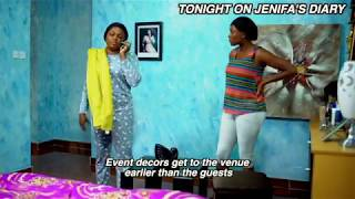 Jenifas diary Season 10 -Showing tonight on NTA NETWORK ch 251 on DSTV 805pm