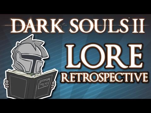 Dark Souls II - Lore Retrospective - Side Quest