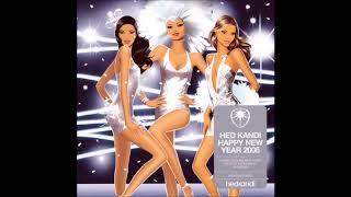 Hed Kandi (Taste of Kandi Winter 2008) - Full Mix