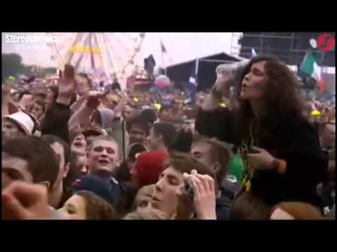 Stereophonics Could You Be The One? Live at T in the Park