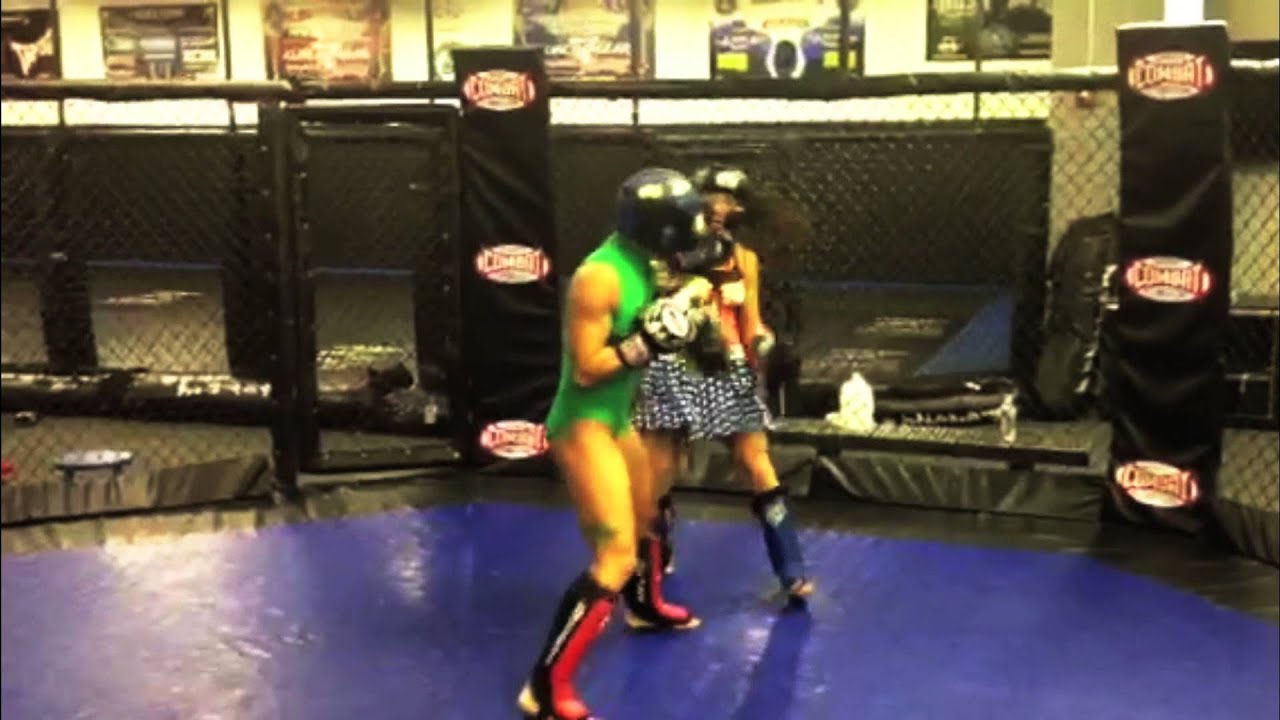HALLOWEEN AT CAMP YINYANG WITH FELICE HERRIG AND CARLA ESPARZA ...