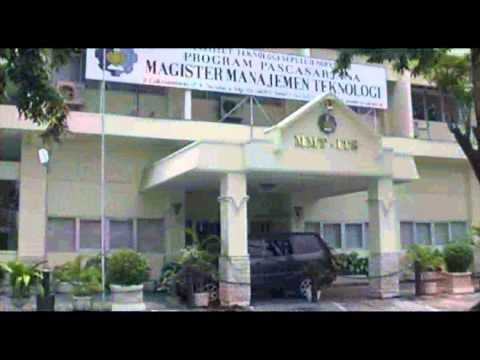 Profil - Institut Teknologi Sepuluh Nopember (ITS) Surabaya