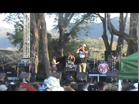 MURS 'Decipher' - Higher Grounds Festival 4/18/15