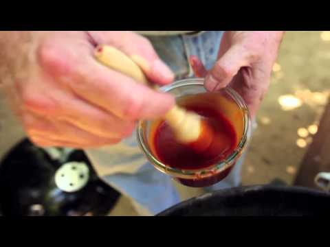 How to BBQ the Perfect Chicken with Grill Master Fred Thompson