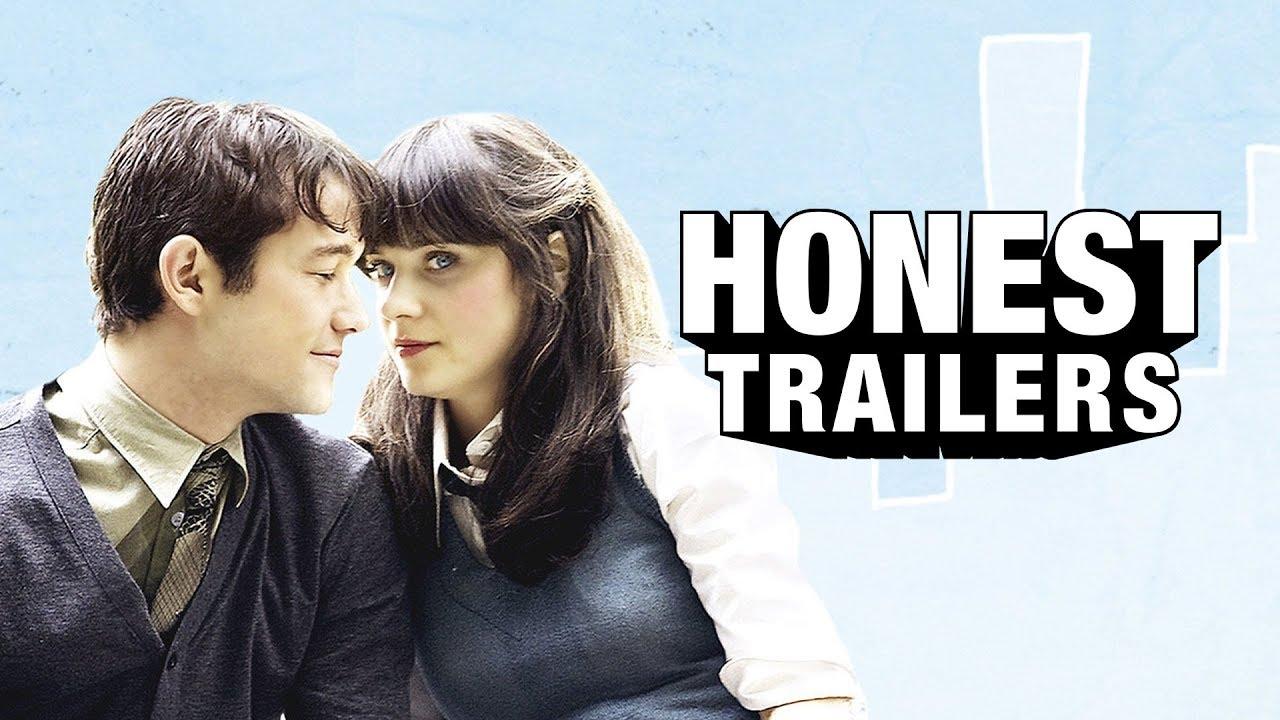 Download Honest Trailers | 500 Days of Summer