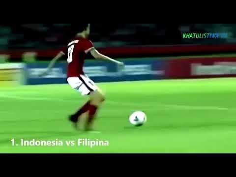 Video: 12 goal cantik Bagus Kahfi, sang top scorer AFF U-16 2018