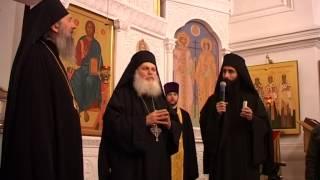 Святогорцы в Полоцке(, 2015-01-18T03:08:37.000Z)