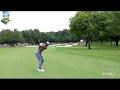 Tony Finau's Finest Golf Shots 2016 Dean & DeLuca PGA Tournament