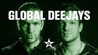 "Global Deejays ""Freakin"