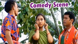 Comedy Scene  || Tor Maya Ma Jadu He  || Movie Clip - 2018