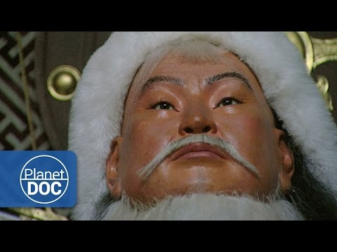 Full Documentary. Heirs of Genghis Khan - Planet Doc Full Documentaries
