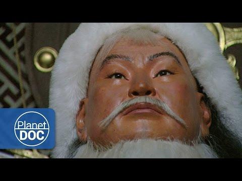 Full Documentary. Heirs of Genghis Khan - Planet Doc Full Documentaries