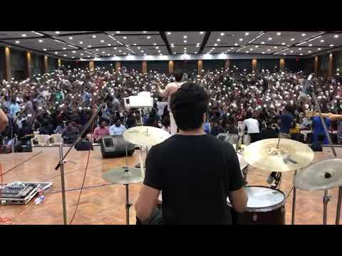 Channa Mereya   Rahul Jain Live   VIT Vallore