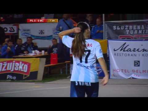 1  Sport vision cup za djevojke Kocka Prečko   Finale