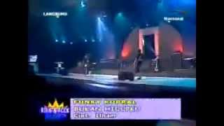Funky Kopral   Bukan Hidupku TVRI Ring Rock live Dec '09
