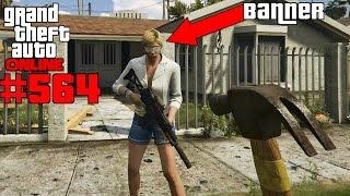 GTA 5 Online Der erste hammer Schlag auf der PS4 [Deutsch] #564 Let´s Play GTA V Online