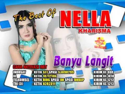 Banyu langit Nella kharisma