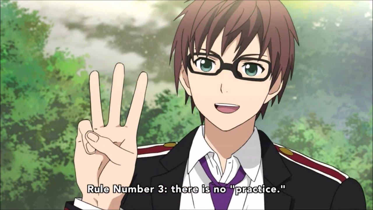 Noragami Aragoto Episode 8