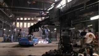 Fast & Furious 5 - making of