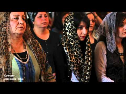 Global Journalist: Troubled outlook for Mideast Christians