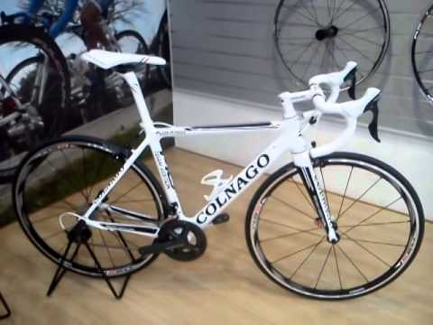 Colnago M10 Ultegra 11speed Team Edition Youtube