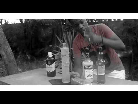 Gasso - Fumar e beber(Promo video)