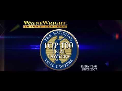 Wayne Wright Personal Injury Lawyers