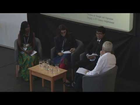 World Humanist Congress: Plenary Three - Against the odds
