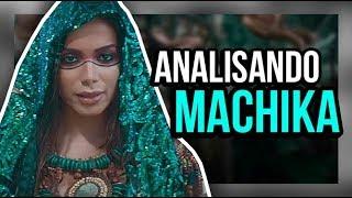 Baixar Analisando o vídeoclipe de MACHIKA - Anitta   Diva Depressão