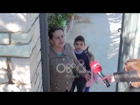 Ora News - Fshati pa rrugë dhe pse 3 km larg qytetit të Sarandës