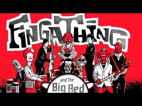 09 Fingathing - Cluster Buster [Fingathing Federation]