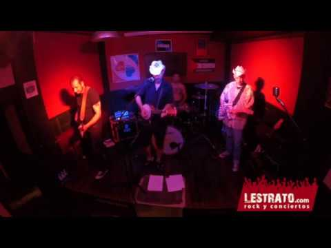 Texas Mongols - Cafe Cultural Auriense 24/7/2015 -  Full Concert