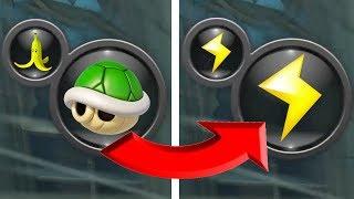 Mario Kart 8 Deluxe Item Hacker Races With SponSubs! (Item Hijacker)
